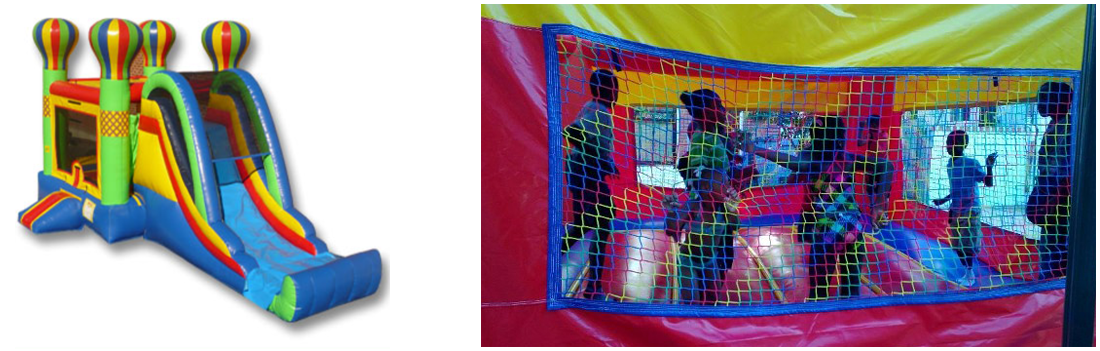 Bounce House and Inflatable Rentals